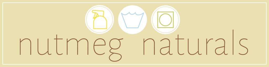 Nutmeg Naturals Logo