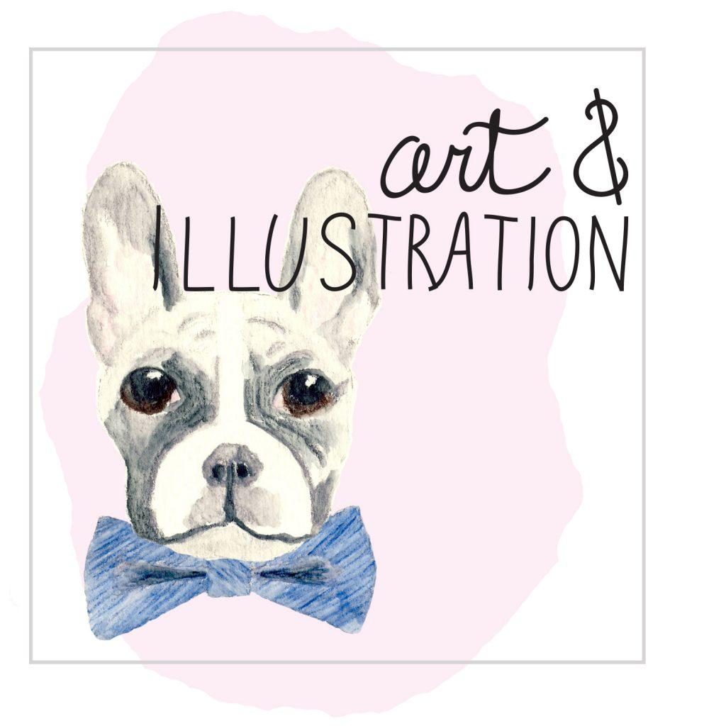 Click for Art & Illustration