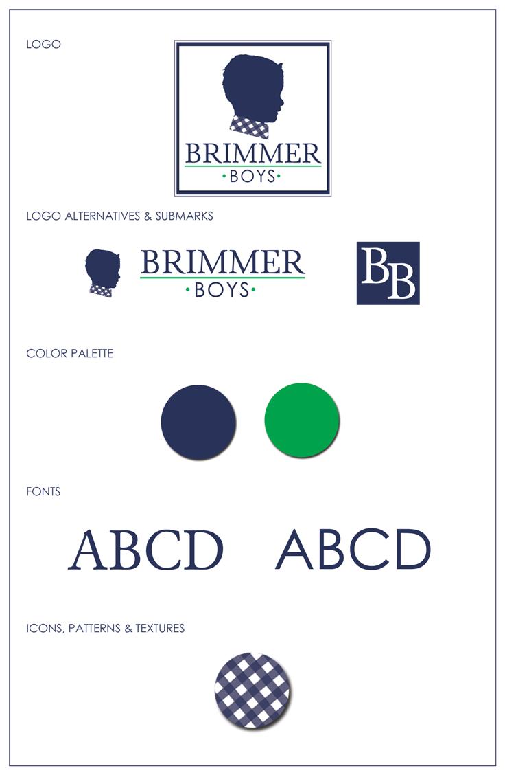 Cyn Thomas Design Style-Guide-Brimmer-Boys