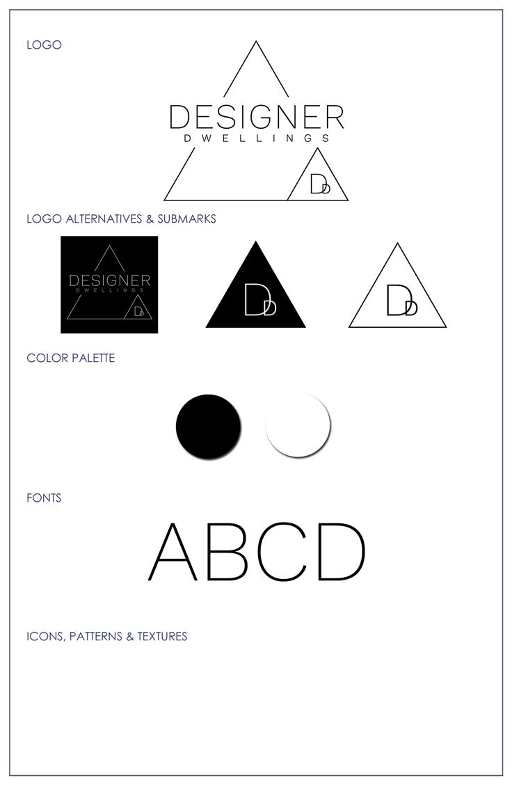 Cyn Thomas Designs Style-Guide-Designer-Dwellings