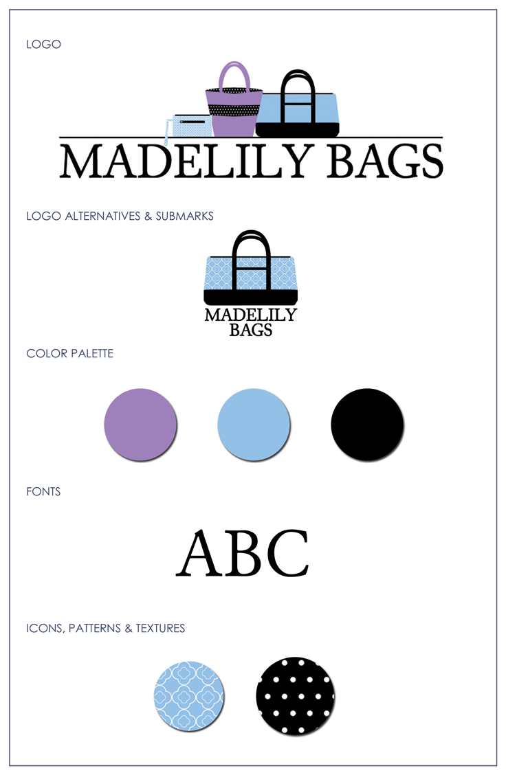 Cyn Thomas Design Style-Guide-Madelily