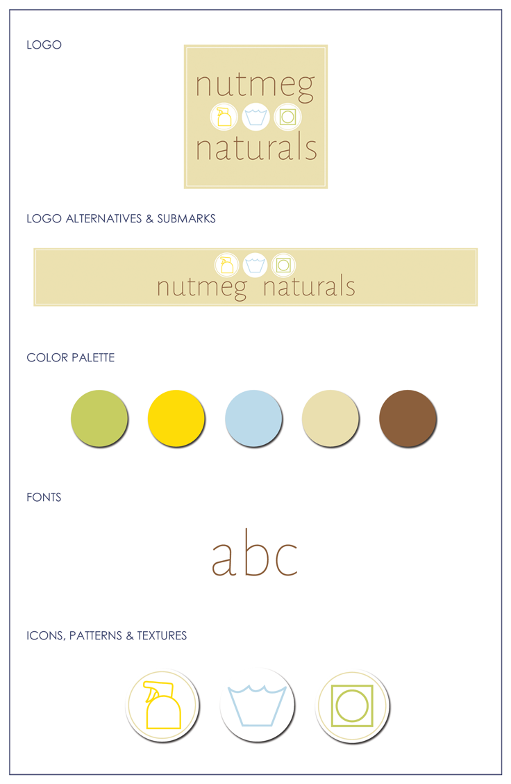 Cyn Thomas Design Style-Guide-Nutmeg-Naturals