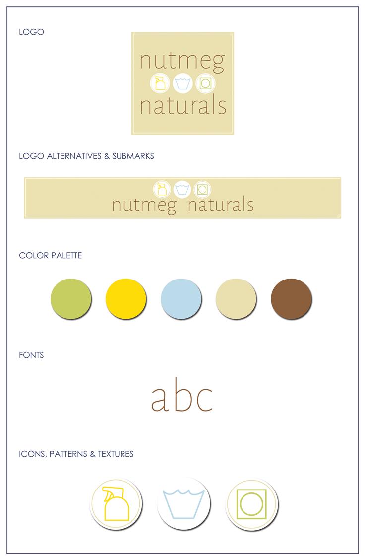 Cyn Thomas Design Style-Guide-Nutmeg-Naturals